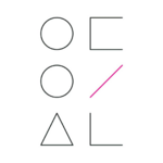 LOOΠΔ Debut Logo promotional photo