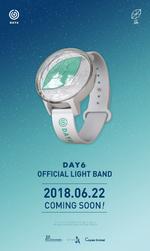 DAY6 official lightband teaser photo