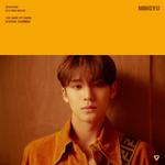 SEVENTEEN Mingyu You Made My Dawn promo