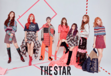 GWSN THE STAR pictorial photo 1