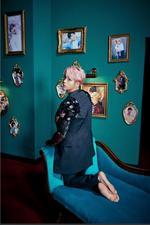 Jin WINGS promotional photo