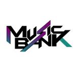 Music Bank 2019 logo (English ver.)
