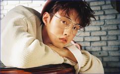 PENTAGON Yeo One Positive promo photo