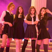 BLACKPINK As If It's Your Last group promo photo