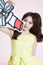 CLC Eunbin Refresh promotional photo