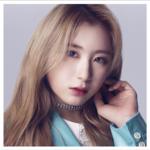 IZONE Suki to Iwasetai WIZONE Edition (Lee Chae Yeon ver.) cover