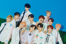 THE BOYZ Bloom Bloom group promo photo