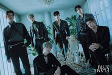 ASTRO Blue Flame group teaser photo 3
