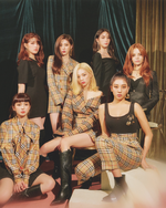 CLC No.1 concept promotional photo