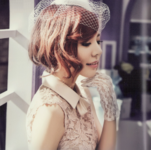 Girls' Generation Sunny Lion Heart promo photo (1)