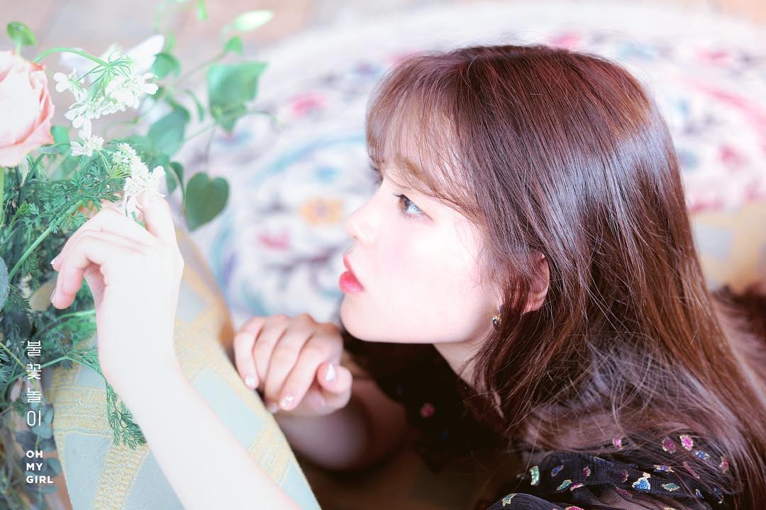Imagini pentru Seunghee (Oh my girl)