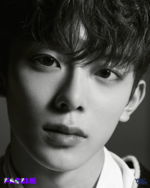 VERIVERY Kangmin Face Me concept photo 4