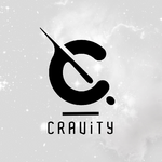 CRAVITY official logo