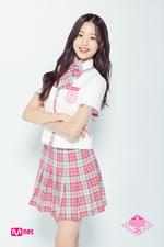 Jang Wonyoung promo photo 4