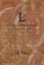 Lovelyz Once Upon A Time concept photo