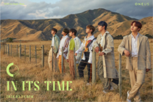 ONEUS In Its Time group concept photo 1