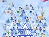 Produce 101 Сезон 2