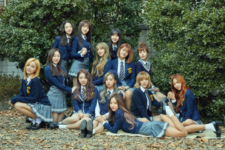 WJSN From. WJSN group photo