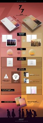 GOT7 7 for 7 album preview