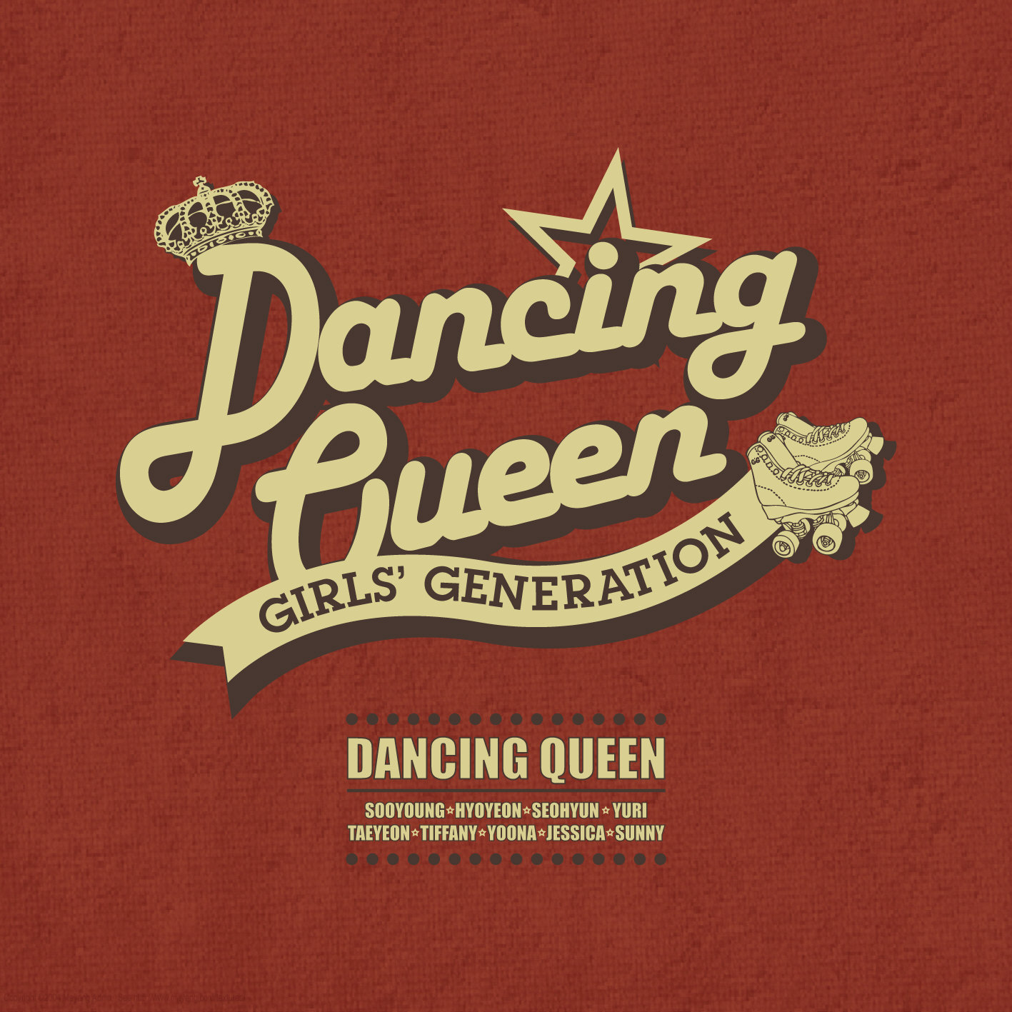 Dancing Queen (Girls' Generation) | Kpop Wiki | FANDOM