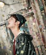 Jin You Never Walk Alone concept photo1