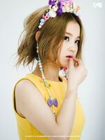 Lee Hi It's Over promotional photo 2