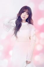 Lovelyz Kei Heal promo photo