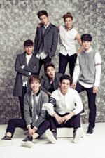 MADTOWN Welcome To MADTOWN group photo