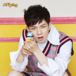 N.Flying Yoo Hwe Seung The Real N.Flying concept photo (1)