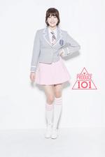 Yebin Produce 101 Promo