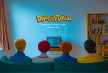 DONGKIZ Dongkytown comeback teaser
