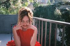 Jessica With Love, J promo photo
