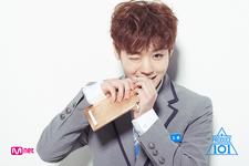Park Ji Hoon Produce 101 Promo 2