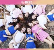 TWICE TWICEcoaster LANE 1 teaser photo 1