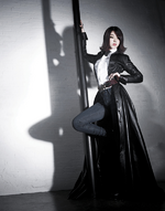 4Minute Sohyun Volume Up concept photo (1)