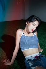 9MUSES A Sojin Muses Diary promo photo