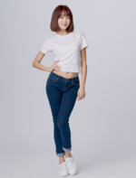 LABOUM Yujeong The Unit promotional photo (1)