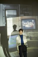 SEVENTEEN Wonwoo Director's Cut promo photo