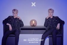 X1 Nam Do Hyon Quantum Leap concept photo 2