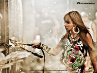 2NE1 CL 2nd Mini Album promo photo