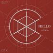 CIX Hello Chapter 2. Hello, Strange Place digital album cover