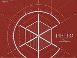 Hello Chapter 2. Hello, Strange Place