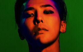 G-Dragon para Kwon Ji Yong