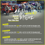 GOT7 Mad quest for YouTube views image