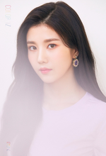 IZONE Kwon Eun Bi COLORIZ official photo 2