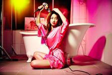 MissA Suzy Colors promo photo