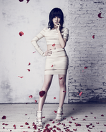 Miss A Jia Touch promo photo