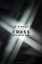 WINNER Cross comeback teaser