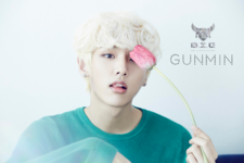 B.I.G Gunmin Between Night n Music promo photo 1