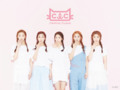 CLC First Love group photo.png